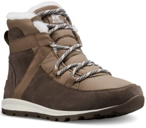 Sorel Whitney Flurry Boots Women's Shoes