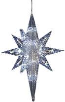 Kurt Adler UL 50-Light 20 White LED Bethlehem Star