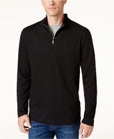 Tommy Bahama Men's Quarter-Zip Sweatshirt, Only at Macy's