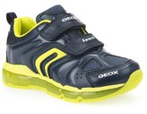 Geox Toddler Boy's 'Android' Sneaker