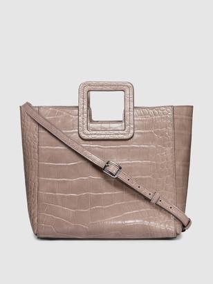 STAUD Shirley Leather Bag