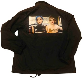 Supreme Black Jacket for Women