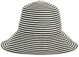 Sole Society Stripe Bucket Hat