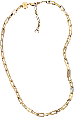 Jennifer Zeuner Jewelry Maggie Chain Necklace