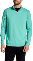 Peter Millar Perth Stretch Quarter Zip Pullover