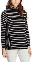 Mexx Women's Women T-Shirt Long Sleeve Long Sleeve Pyjama Bottoms,(Manufacturer Size: S)