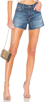 AG Jeans Hailey Cut Off Short. - size 23 (also