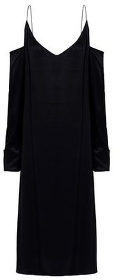 Michael Lo Sordo 3/4 length dress