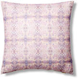 Bunglo By Shay Spaniola Daisy 20x20 Pillow - Pink