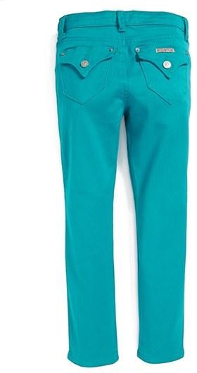 Hudson Skinny Jeans (Little Girls)