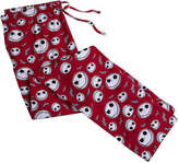 Disney Jack Skellington Lounge Pants for Adults
