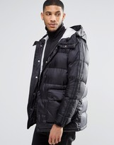 Adidas Originals Padded Parka Ay9135