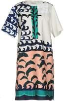 Tsumori Chisato Knee-length dresses - Item 34748789