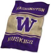 Ultrasoft Washington Huskies Blanket