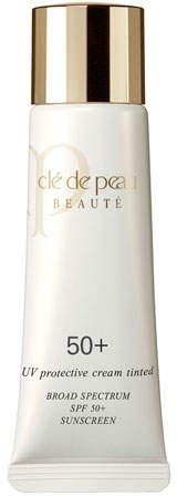 Clé de Peau Beauté UV Protective Cream Tinted Broad Spectrum SPF 50+