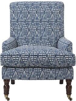 """Imagine Home Abigail 23.5"""" Armchair"""