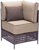 Zuo Modern Pinery Corner Chair