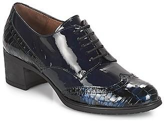 Wonders NASSA women's Casual Shoes in Blue