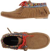 Tatoosh Lace-up shoes