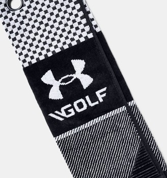 Under Armour UA Bag Golf Towel
