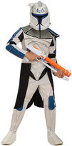Rubie's Costume Co Clone Trooper Captain Rex Dress-Up Set - Kids