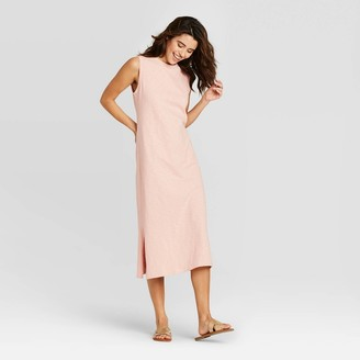 Universal Thread Women's Sleeveless Knit Dress - Universal ThreadTM