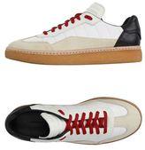 ALEXANDER WANG Sneakers & Tennis bass