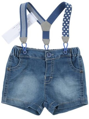 Mayoral Denim bermudas