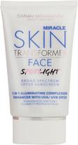 Miracle Skin Transformer Spotlight