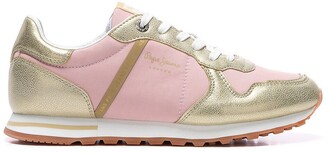 Pepe Jeans Verona W Mix Trainers