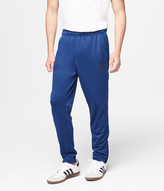 A87 NYC Ankle-Zip Stripe Pants
