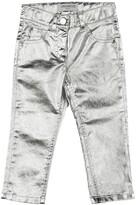 Simonetta Mini Casual pants - Item 13072286