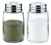 Tescoma 654010 Classic Salt Shaker and Pepper Pot