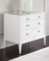 John-Richard Collection Yarnell Three-Drawer Chest