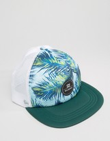 Billabong Poolside Trucker Hat