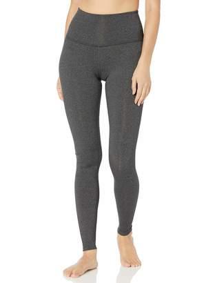 Beyond Yoga Women's Supplex Take Me Higher High Waist Long Legging Pants