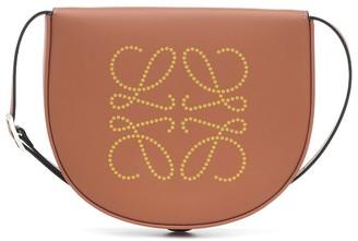 Loewe Heel Anagram leather crossbody bag