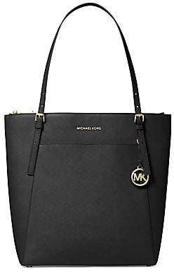 MICHAEL Michael Kors Women's Large Voyager Leather Tote