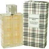 Burberry Eau De Toilette Spray for Women, 3.4-Ounce