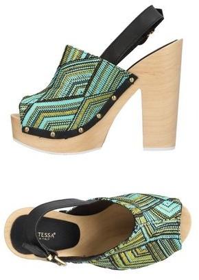 KONTESSA Sandals