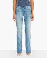 Levi's Modern Rise Slight Curve Bootcut Skinny Jeans