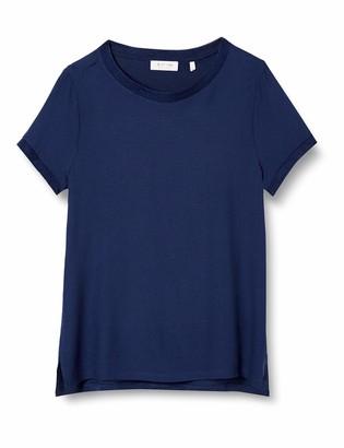 Rich & Royal rich&royal Women's Gemutliches T-Shirt