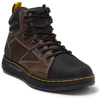 Dr. Martens Lintel Steel Toe Work Boot