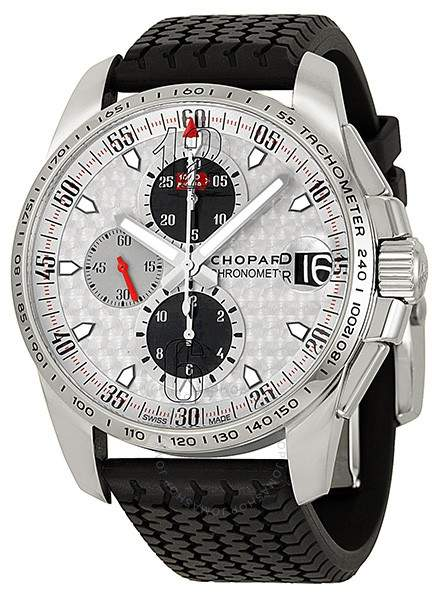 Chopard Mille Miglia Chronograph Men's Watch