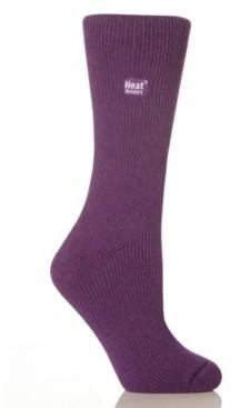 Heat Holders Women's Original Solid Thermal Socks
