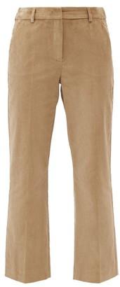 Max Mara Jordan Trousers - Camel