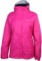 Columbia Women's Marys Peak Interchange Jacket