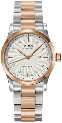 MIDO Women's Watch - M0050072203600
