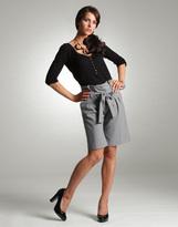 ASOS Paperbag Short Culottes