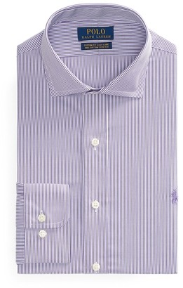 Ralph Lauren Custom Fit Striped Shirt